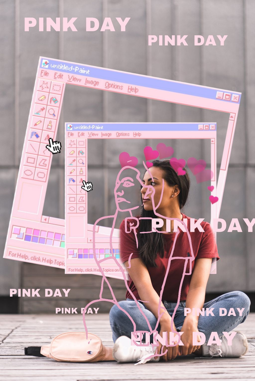 #freetoedit #pinkday #girl #girls #sketchereffect #sketch #photography #mycreation #myedit #photography #photoblogger #photolover