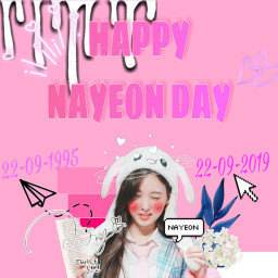 happynayeonday weloveyounayeon avocado_0062 freetoedit avocado