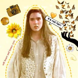 sarah labyrinth eighties fantasy freetoedit