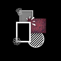 aesthetic complex complexediting frame polaroid freetoedit
