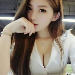 korean koreangirl girl hotgirl freetoedit