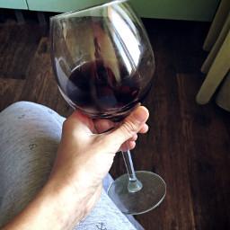 wine mood
