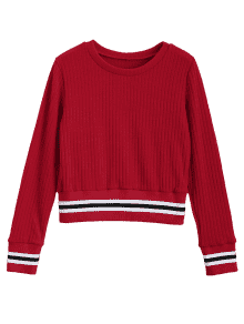 aesthetic red clothing sweater black freetoedit