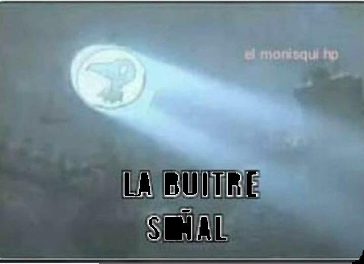 #buitre
