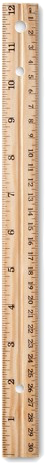 ruler school measure foot wood freetoedit
