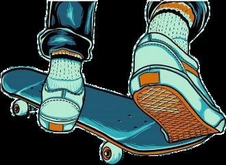 skateboarding skater skate skateboard skatelife freetoedit