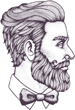 scbeard beard art artist drawing freetoedit