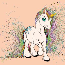freetoedit unicorn unikorn rambow