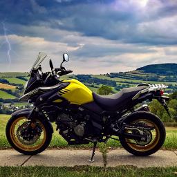 suzukivstromxt motorcycles lumia950xl freetoedit