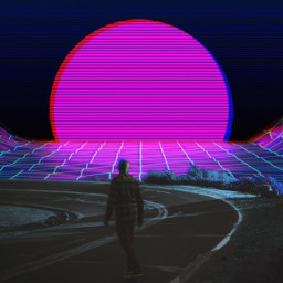 freetoedit aesthetic vaporwave