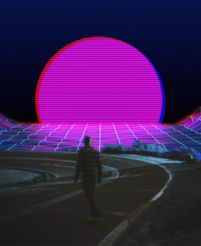 #freetoedit #aesthetic #vaporwave