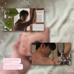 freetoedit got7 jinyoung jaebum jacksonwang