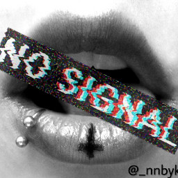 freetoedit lip piercing tongue nosignal srcnosignal