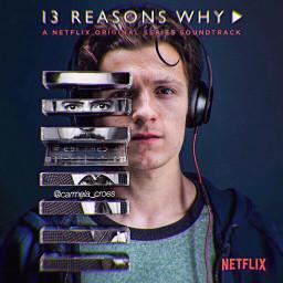 manips freetoedit 13reasonswhy tapes tomholland ecmybestedit