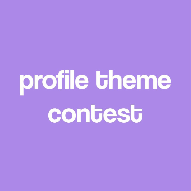 """PLEASE REPOST THIS!!  hello!!  i'm having another contest!  but this time i'm doing a profile theme contest!  i want you guys to make me a profile theme for picsart. here are the rules.  1. it must be jin of bts. 2. it can be any style of theme. 3. tag me and use the hashtag #jawsprofilecontest 4. the contest ends on october 5th and if you have any questions please comment on this post.  if you're going to join the contest comment this emoji """"👀"""""""