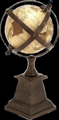 freetoedit old world globe kellydawn