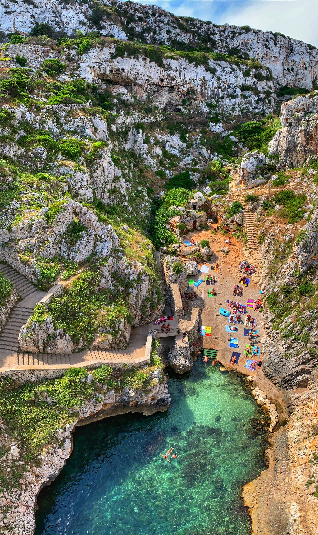#interesting #summer #holiday #photography #sea #italy #love #paradise
