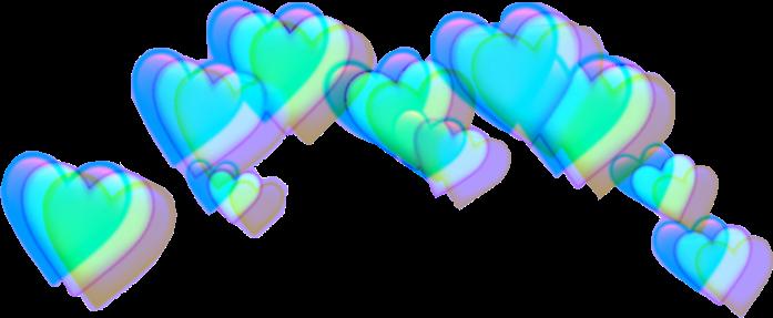 #crown #heartcrown #glitch #glitcheffect #freetoedit