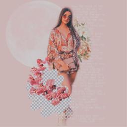 flower moon flowers lyrics freetoedit