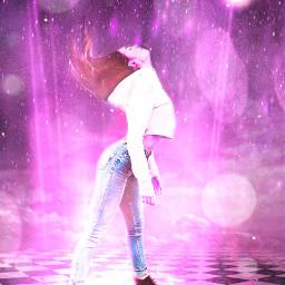 freetoedit pink pinklight chessboard stary ircinmotion