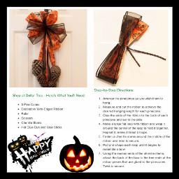 freetoedit directions fun ribbon bow