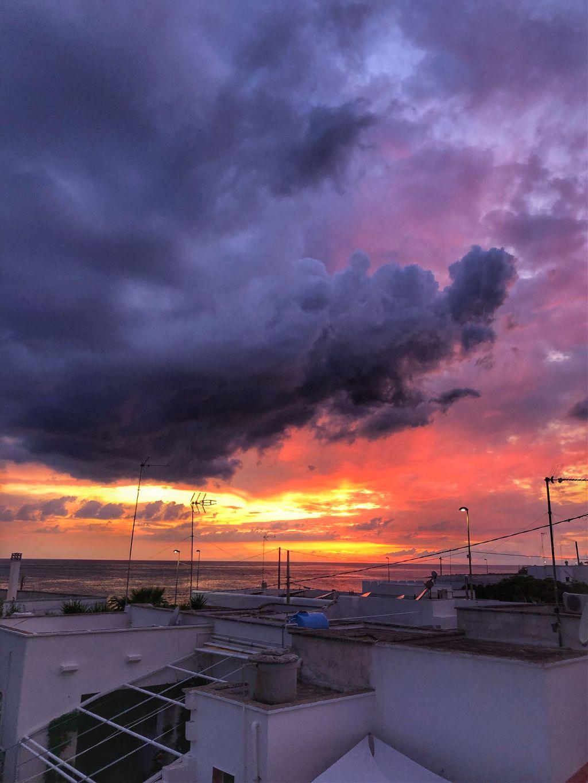 🇮🇹📍 #interesting #sunset #summer #vibed #landscape #sunrise #skyporn #italy #photography #travel