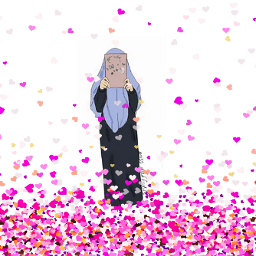Download 530 Koleksi Wallpaper Wanita Cantik Muslimah Paling