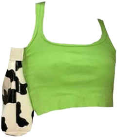 tank neon aesthetic top freetoedit