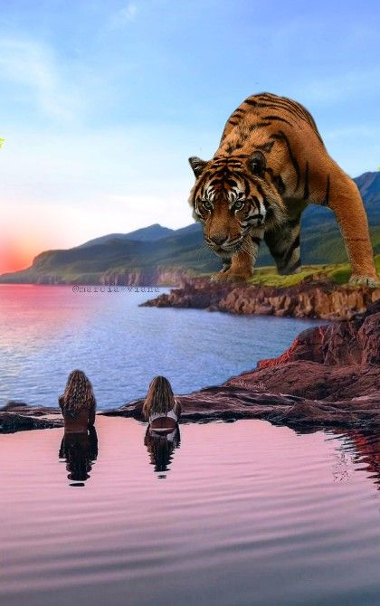 #freetoedit #madewithpicsart #surreal #fantasy #surrealism