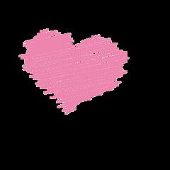 heart hearts pink love daddybrad80 freetoedit