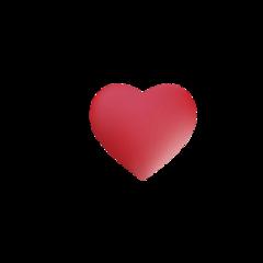 heart hearts red love daddybrad80 freetoedit