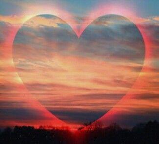 #freetoedit #background #sky #heart