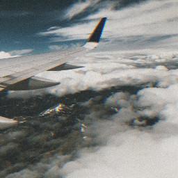 airplane airplaneview airplanewindow airplaneshot clouds freetoedit