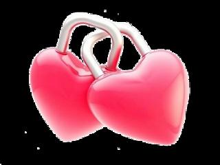 lock hearts locks lovecore kawaii freetoedit