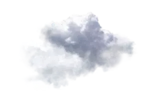 freetoedit clouds red heart rainbow