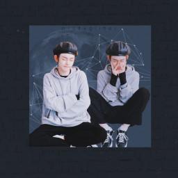 yeonjun txt darkaesthetic