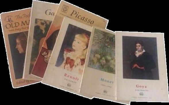 #books #renaissance