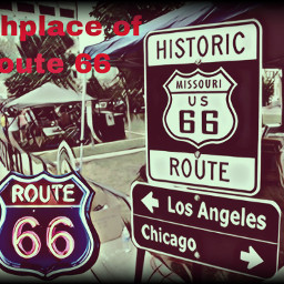 freetoedit birthplace route66