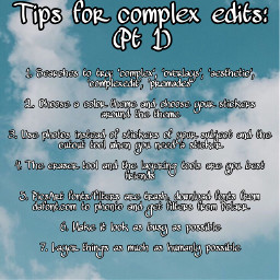 edithelp accounthelp complexediting