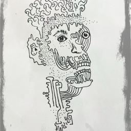 doodle doodling drawing draw art freetoedit