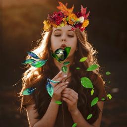 freetoedit earth leaf wishes ircmakeawish