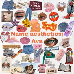 freetoedit nameaesthetic aesthetic aestheticedit aesthetics