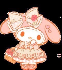 miraiejump lolitafashion mymelody sanrio japan freetoedit