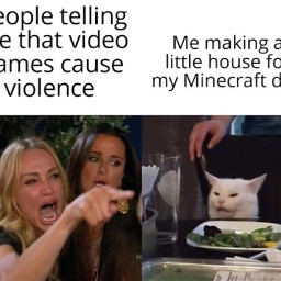 freetoedit minecraft minecraftmeme meme