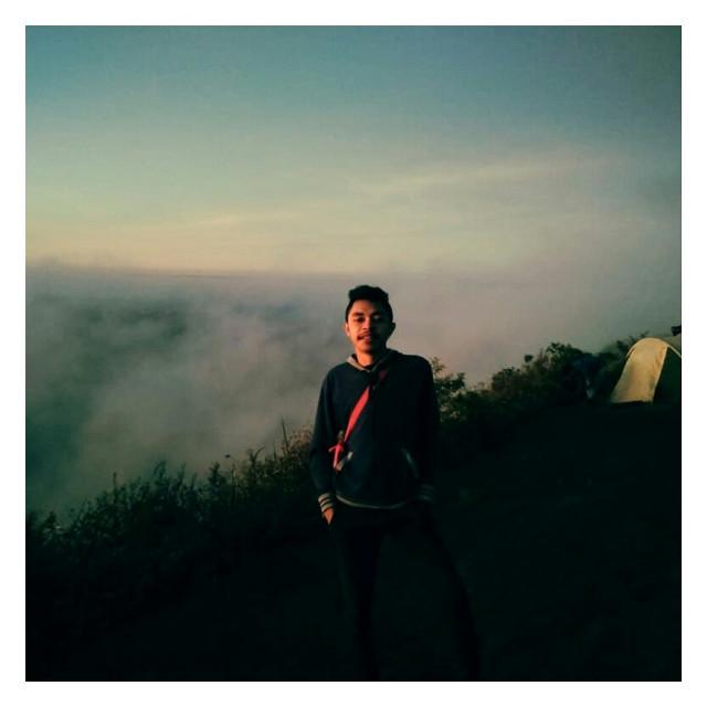 #andongmontai #exploreindonesia #wonderfullindonesia #yogyakarta