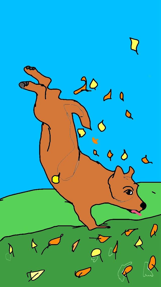 #dog #attmun #puppy  #freetoedit