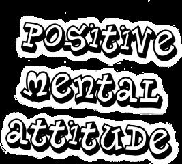 pma positivementalattitude positive metal attitude freetoedit