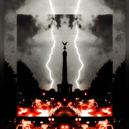 freetoedit lightning blitz liebe
