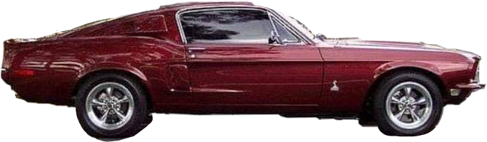 #burgandy #maroon #red #purple #car #sportscar #love #1967 #ford #shelby #mustang #vintage #beautiful #retro #perfection #freetoedit