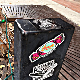 glendale arizona stickers